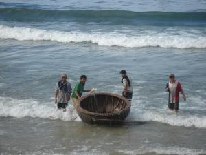 Mui Ne Fishing Vietnam