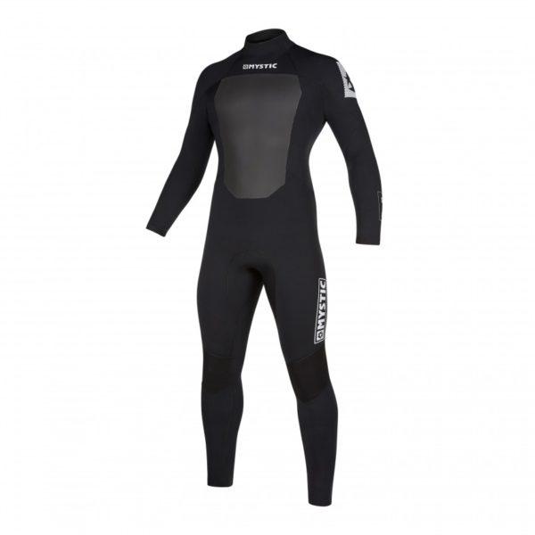 Men Star wetsuit 5/3mm