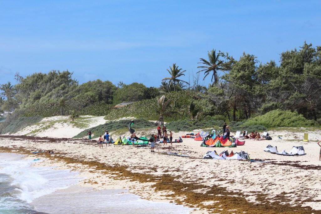 Silver Beach Barbados